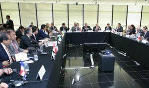 Caso Odebrecht: fiscales de 11 países se reúnen en Brasil