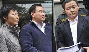 Abren investigación a hermanos de Keiko Fujimori por lavado de activos