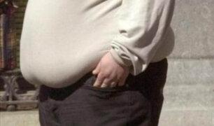 Hombre de más de 100 kilos aplasta a niña causándole la muerte