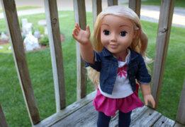 Alemania: prohíben la venta de muñeca 'espía' Cayla