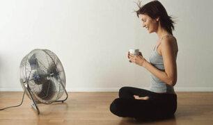 Doctor en Familia: consecuencias del uso y abuso del ventilador en verano