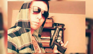 Facebook: Este es el espeluznante perfil del 'asesino de Independencia' [FOTOS]