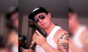 Este fue el recorrido del autor de tiroteo en Independencia