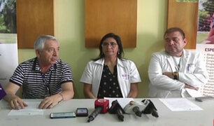 Tres heridos en balacera de Independencia con pronóstico reservado
