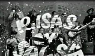 Risas y Salsa: 37 años de puro humor y secuencias involvidables