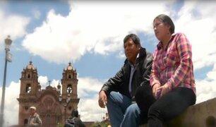 Volverte a ver: padre e hija se encuentran luego de 30 años