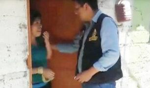 Tacna: PNP rescata a universitaria secuestrada