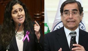 Fiscalización citará a Patricia García y Óscar Ugarte por caso Carlos Moreno