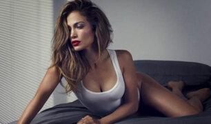 Jennifer López enciende las redes sociales con sugerente video