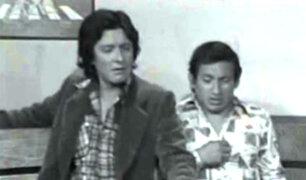 Risas y Salsa: revive los mejores sketches a 37 años de su estreno