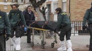Horror en Argentina: sujeto mata a su esposa y 4 hijos tras discusión