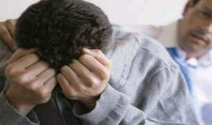 Minsa: 20% de peruanos requiere atención en salud mental