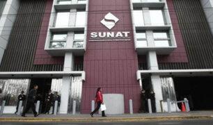 Sindicato de Sunat con suerte: recibirían beneficios económicos desproporcionados