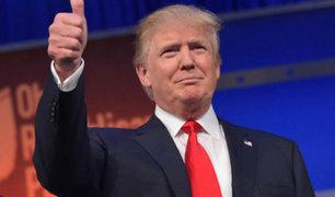 EEUU: Donald Trump lanza segundo intento de reforma migratoria