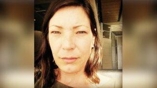Kimberly Sussane: indicios comprometerían a esposo de canadiense desaparecida