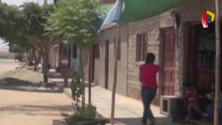 La Libertad: bebé muere por bala perdida de sicario