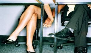 Suecia: Proponen una pausa al día en el trabajo para tener sexo