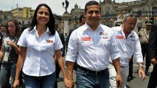 García Toma: podrían pedir prisión preventiva para Nadine Heredia y Ollanta Humala