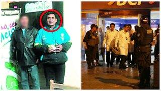 Falleció fiscalizador baleado por el asesino de Independencia