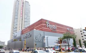 Reportan incendio en discoteca de Real Plaza del Centro Cívico