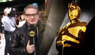 Premios Oscar: todo listo para el evento más importante del cine
