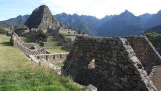 Misión de la Unesco realiza monitoreo para evaluar estado de Machu Picchu