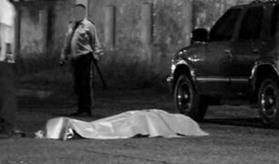 Mata al violador de su hija y lo sentencian a 40 años de cárcel