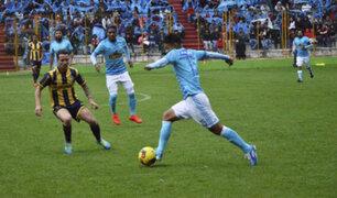 Sport Rosario venció 2-1 a Sporting Cristal por Torneo de Verano