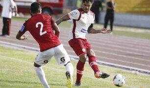 Universitario y Juan Aurich empataron 0-0 en Trujillo