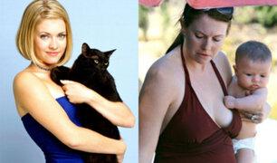Sabrina: ¿Qué le pasó a la 'bruja adolescente' de los noventa? [FOTOS]