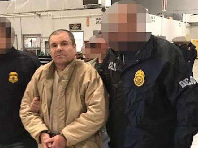 Hijos de 'El Chapo' Guzmán resultaron heridos tras sufrir atentado