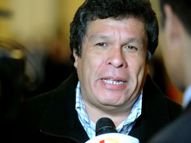 La oportunidad del prófugo Toledo: sus abogados utilizaron sentencia del TC