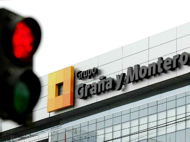 Club de la Construcción: archivan denuncia contra ejecutivo de Graña y Montero