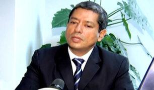 Descartan crisis en las AFP por caída de acciones de Graña y Montero
