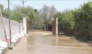 Pucusana: vecinos piden recuperación de cauce natural del río Chilca