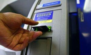 Nueva víctima de clonadores de tarjetas: roban más de S/10 mil de cuentas