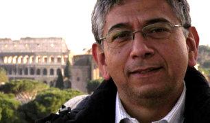 José Yactayo: madre acudió a Dirincri para ser informada sobre investigaciones