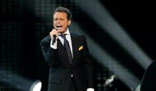 Embargan Roll Royce a Luis Miguel por deuda con su exmánager