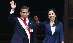 Gasoducto del Sur: responsabilizan a Ollanta Humala, Nadine Heredia y Eleodoro Mayorga