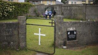 MACABRO: hallan gran número de bebés enterrados en fosa de un convento