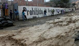 Advierten que fenómeno El Niño continuaría hasta Abril
