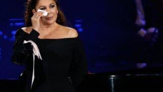 Estados Unidos le negó la visa a cantante Isabel Pantoja