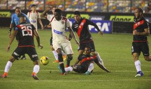 Universitario se quitó mala suerte del Torneo de Verano y venció 1-0 a Municipal