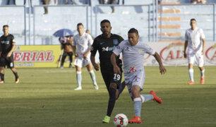 Alianza Lima perdió 2-1 ante Real Garcilaso por Torneo de Verano