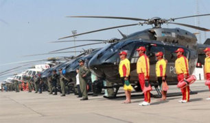 Policía Nacional del Perú contará con Unidad de Drones