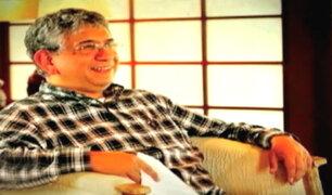 Policía continúa investigando muerte de periodista José Yactayo