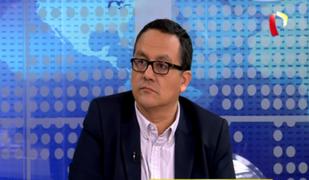 """Ponce: """"Se necesita un shock político, es hora que PPK y Keiko Fujimori se reúnan"""""""