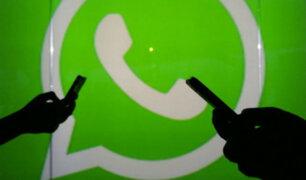 Wikileaks habría descubierto que la CIA puede estar leyendo tu WhatsApp ahora mismo