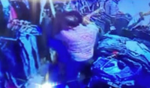 Ica: pareja se enfrentó a golpes y aseguran estar arrepentidos