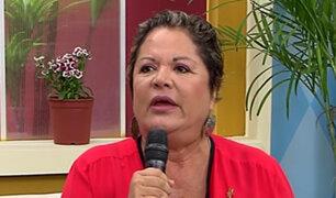 La mejor orientación legal con Rosario Sasieta en Combinado